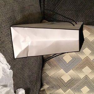 CHANEL Bags - Chanel Designer Paper Shopping Bag